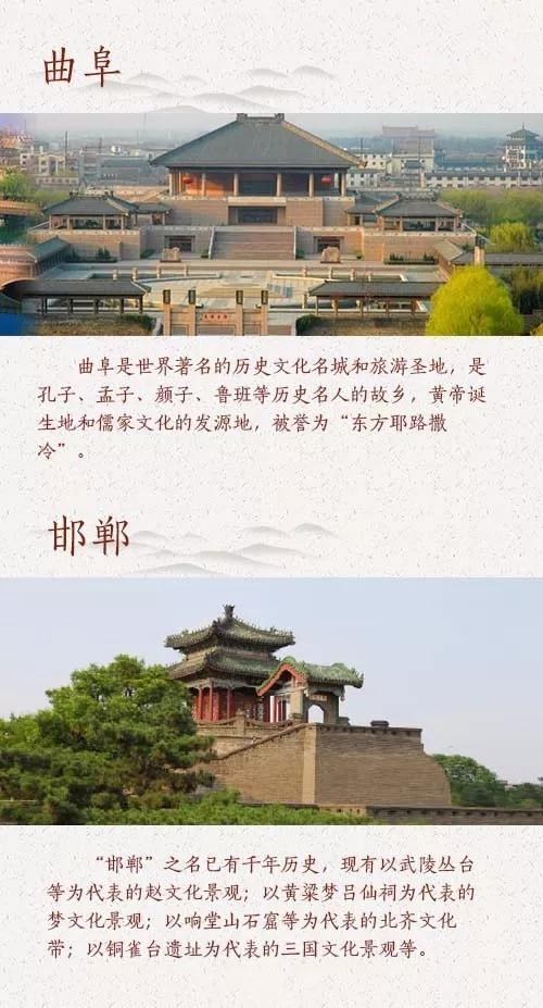 常识积累:18个中国历史文化名城